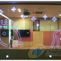 LED发光玻璃-发光楼梯-舞台专项使用灯光玻璃