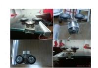上海采购-淋浴房用滑轮