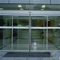 苏州单位改装玻璃电动门