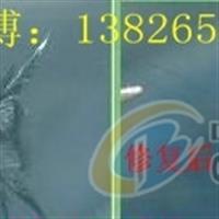 深圳汽车玻璃裂痕修复