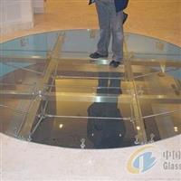 【防滑舞台玻璃】