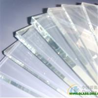 6毫米超白中空夹胶钢化玻璃