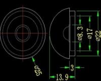 金华采购-LED透镜