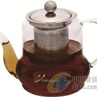 玻璃泡茶壶、福兴壶YG-511