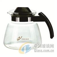 玻璃直火壶YG-J1200