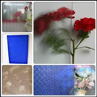各种花型透明白色 茶色 蓝色压花平安彩票pa99.com