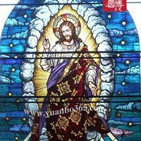 訂做教堂玻璃