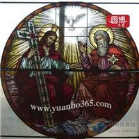 訂制教堂玻璃