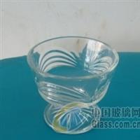 玻璃冰激凌杯