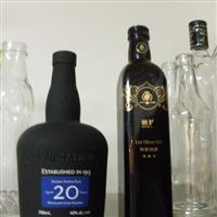 葡萄酒瓶 XO酒瓶 玻璃瓶