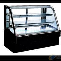 蛋糕柜电加热玻璃 中空电加热