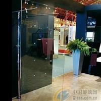 沐浴房發光玻璃 衛浴發光玻璃