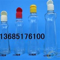 买麻油瓶找徐州玻璃瓶生产厂家