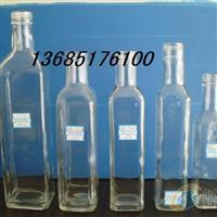 买橄榄油瓶找徐州玻璃瓶厂家