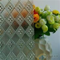 供應各種工藝玻璃-斜方格