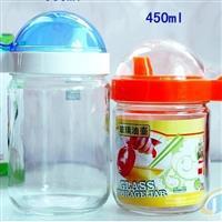 玻璃瓶 儲物罐調味品瓶