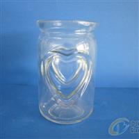 玻璃瓶蜡烛罐酥油灯