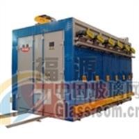 供应钢化玻璃均质炉 A型