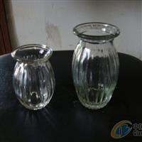 玻璃瓶广口玻璃花瓶