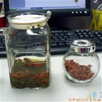 玻璃瓶蜂蜜瓶 酱菜瓶