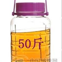 玻璃瓶泡酒瓶 麻烦罐