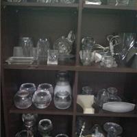 供应玻璃罩 玻璃盘加工