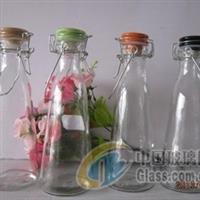 饮料瓶玻璃瓶 蜂蜜瓶