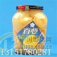 罐头瓶水果虫草芦笋老式