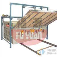 玻璃热弯循环炉 FY-XH-2