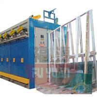 鋼化玻璃均質爐D型
