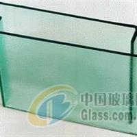 厂家直销U型玻璃