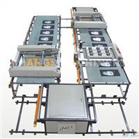 SPT系列直线台版丝网印刷机
