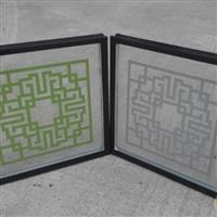供应优质彩釉钢化玻璃