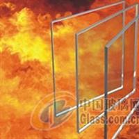 供应单片非隔热型防火玻璃
