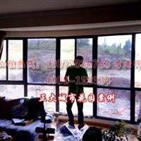 济南家庭玻璃贴膜 建筑膜