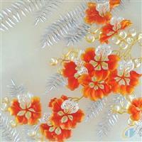 优雅装饰工艺玻璃供应价格