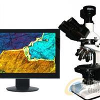 数码偏光显微镜ME51用于彩神
