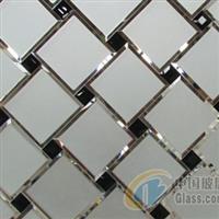 河北金石玻璃拼镜供应价 拼镜