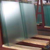 供应无手印蒙砂玻璃,防眩玻璃