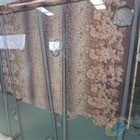 车刻玻璃 沙河天蓝玻璃 中国玻璃网推荐