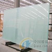 供应超白钢化玻璃