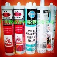 高温胶 耐高温密封胶 专业品质