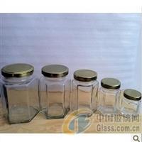 85ml蜂蜜瓶醬菜瓶系列