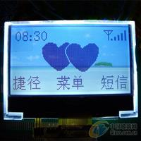 LCD12864液晶屏1.8寸