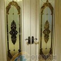 扬州庆亚玻璃、制作加工镶嵌玻璃