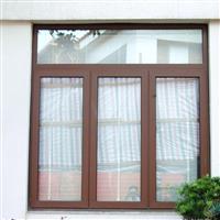 铝合金塑钢门窗幕墙施工