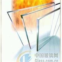 15毫米防火玻璃