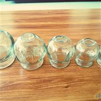 厂家供应玻璃拔火罐