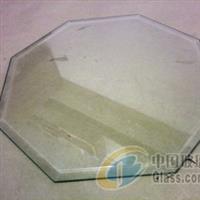 異形斜邊鋼化玻璃鏡子