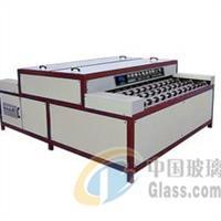 WX1600卧式玻璃清洗机